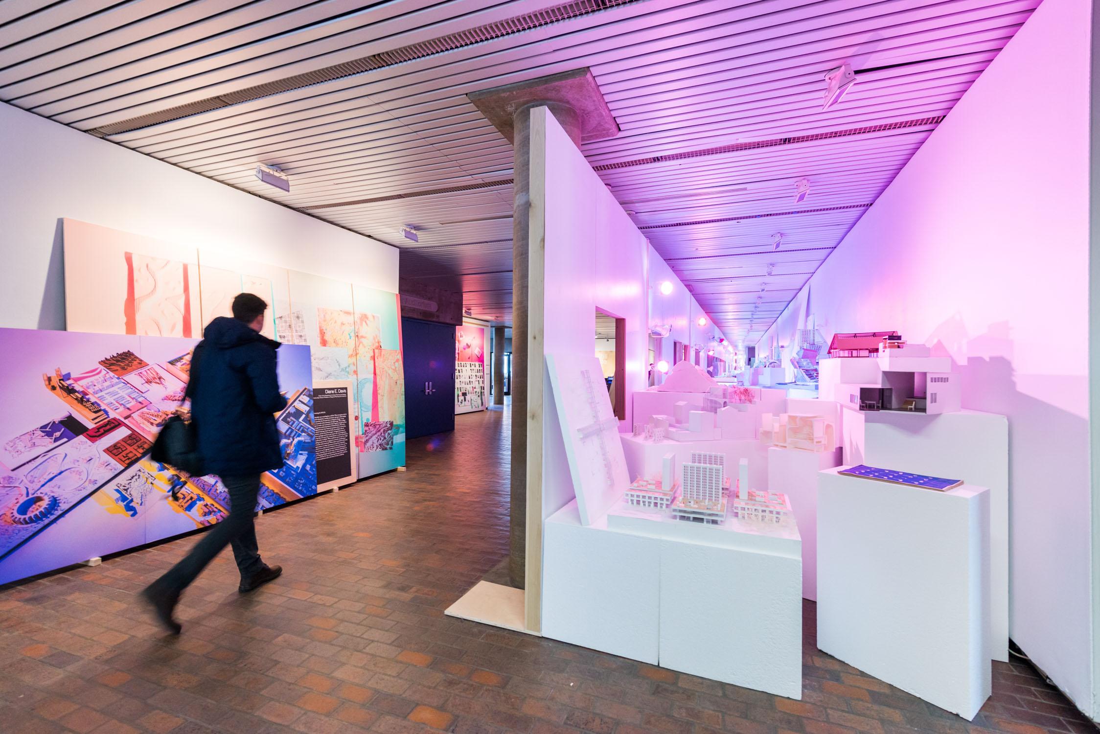 Stil Life - Platform 9 Exhibit