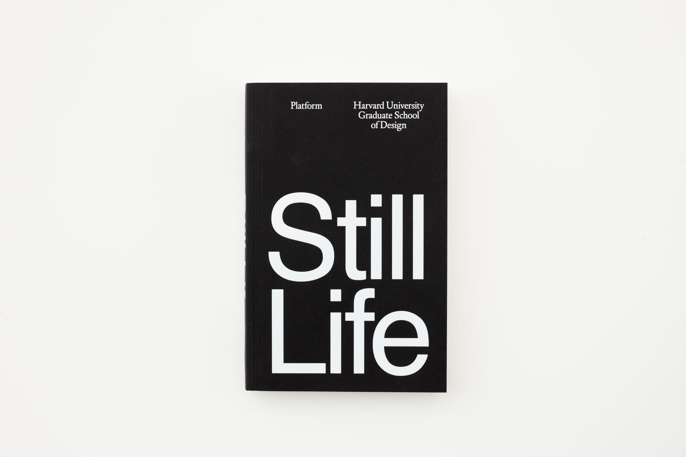 Cover of  Platform 9: Still Life