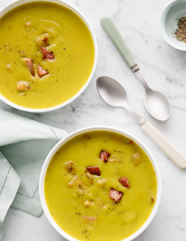 Pea Soup by Adam DeTour