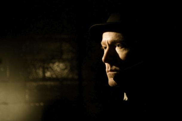 Production still Ladies & Gents:: Actor David Mc Donald