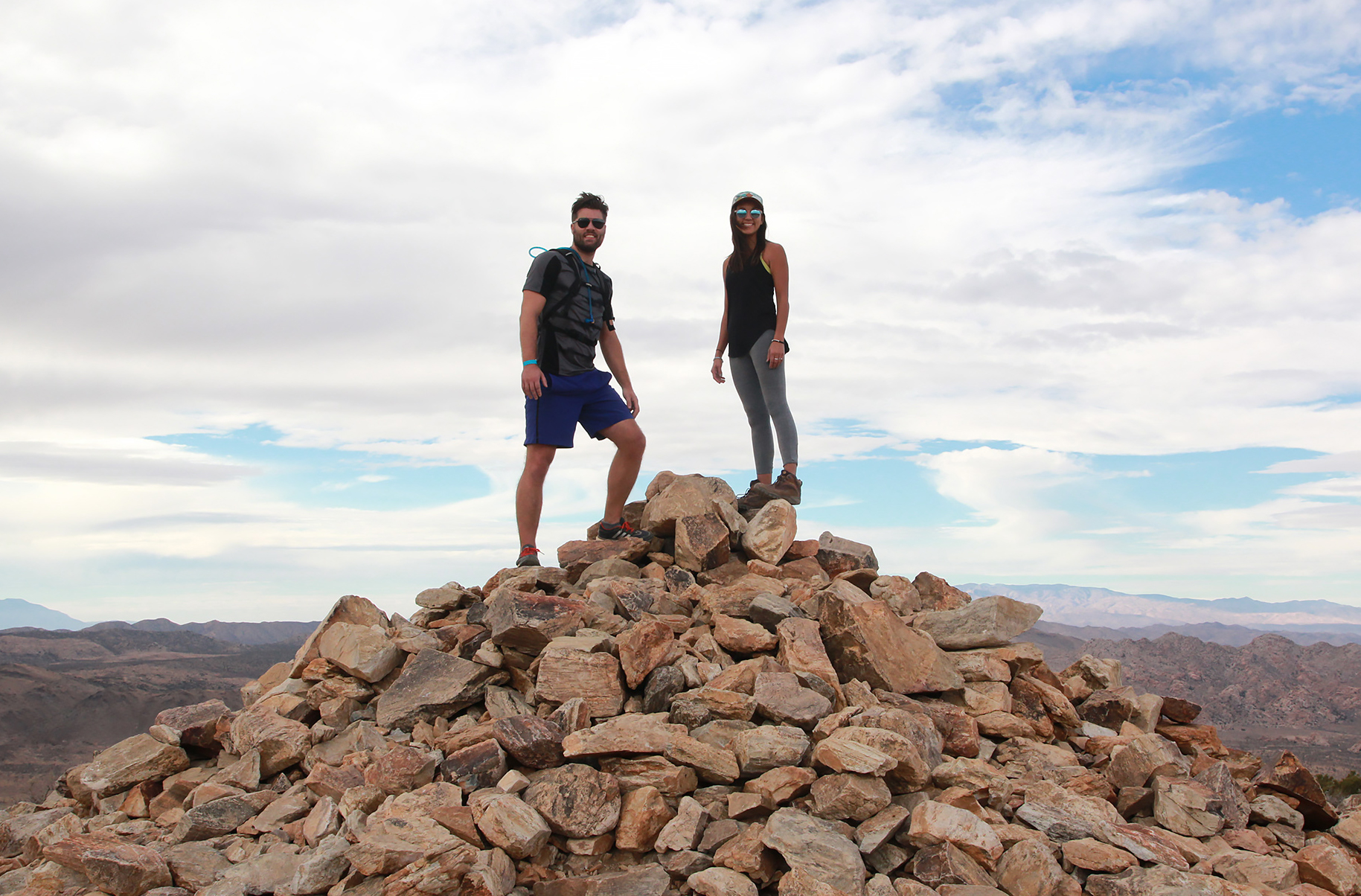 Mount Ryan Peak
