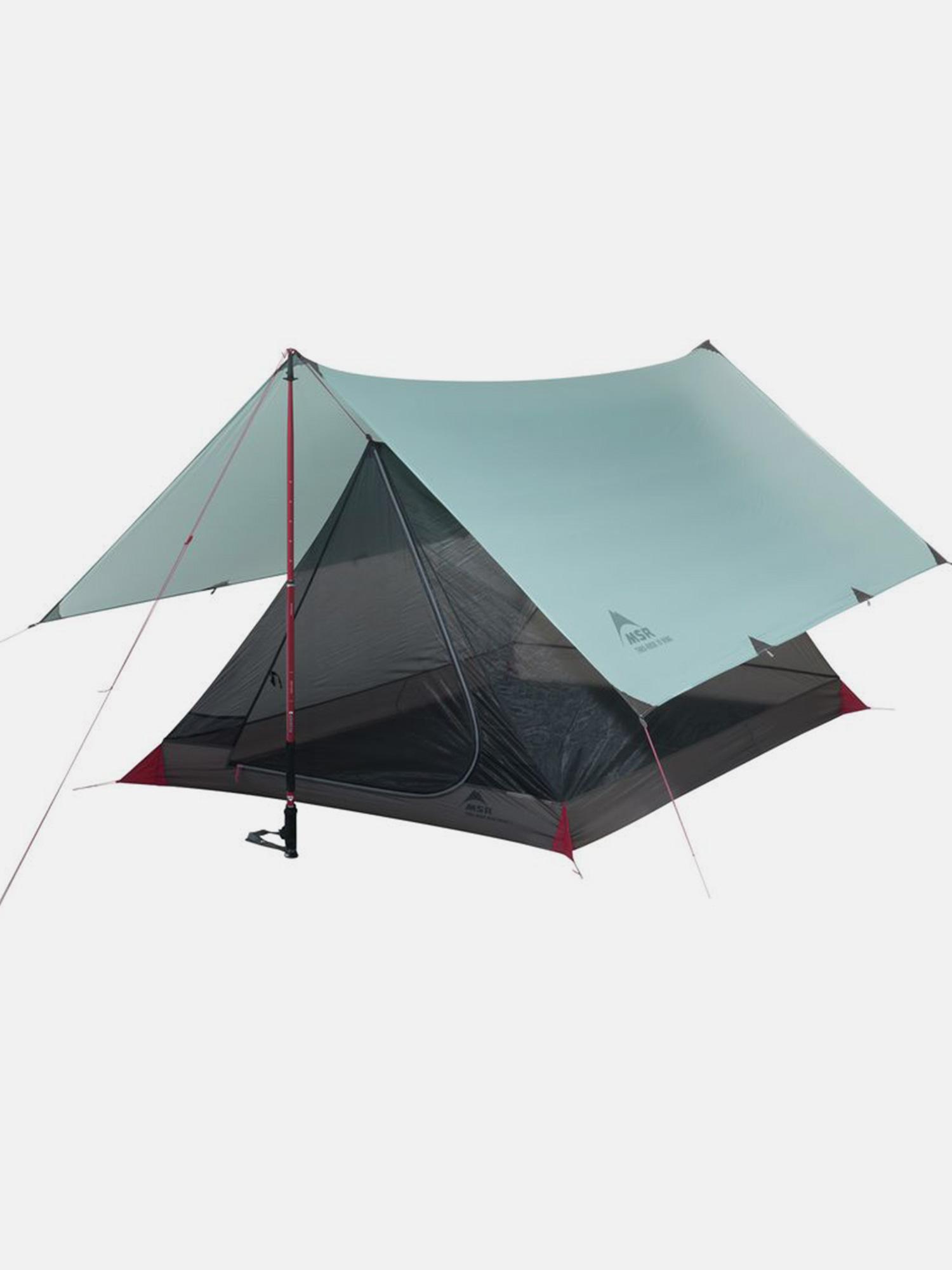 MSR Lightweight Backpacking Tent - $199.95