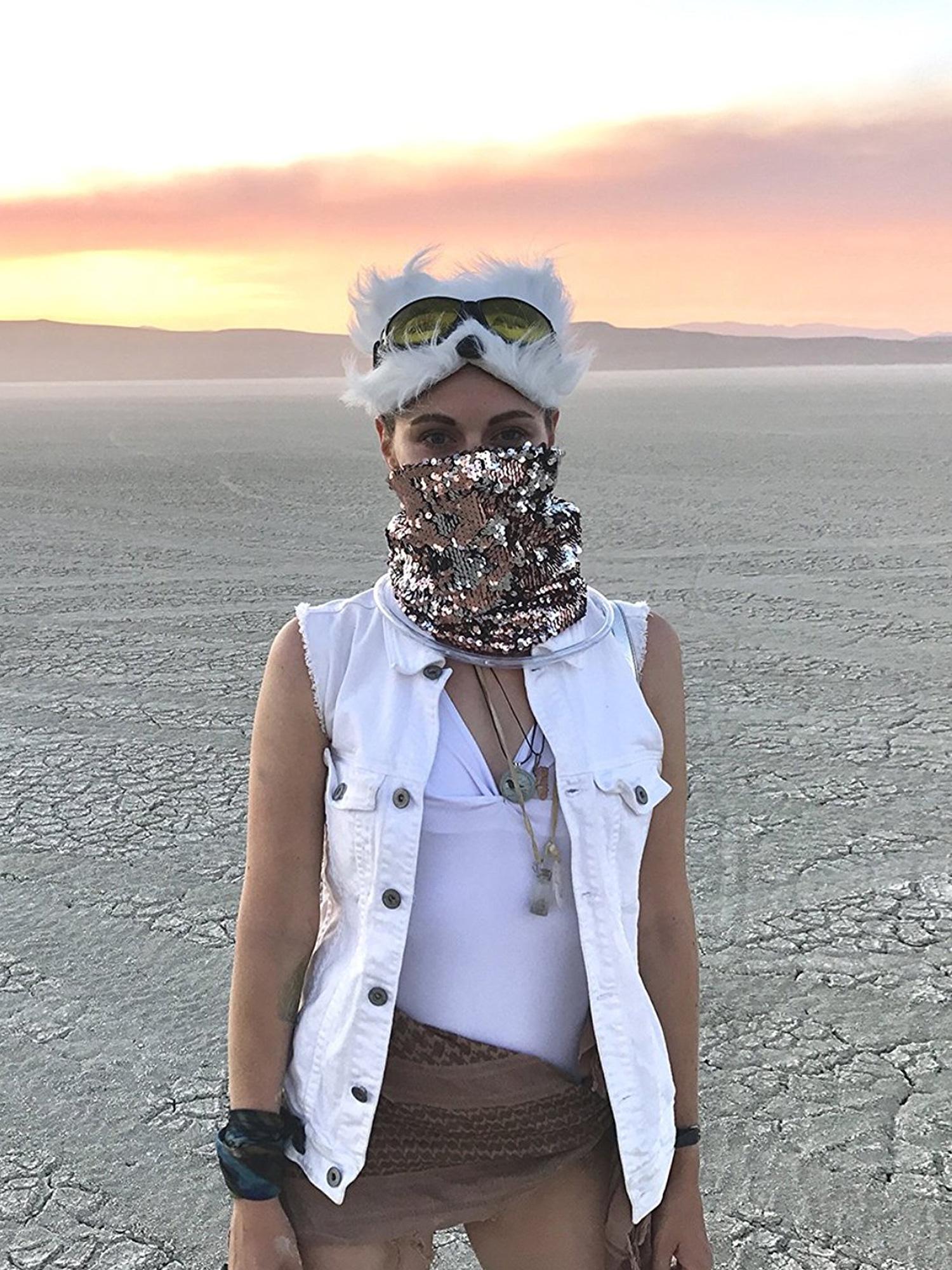 Face Mask Bandana - $20.95