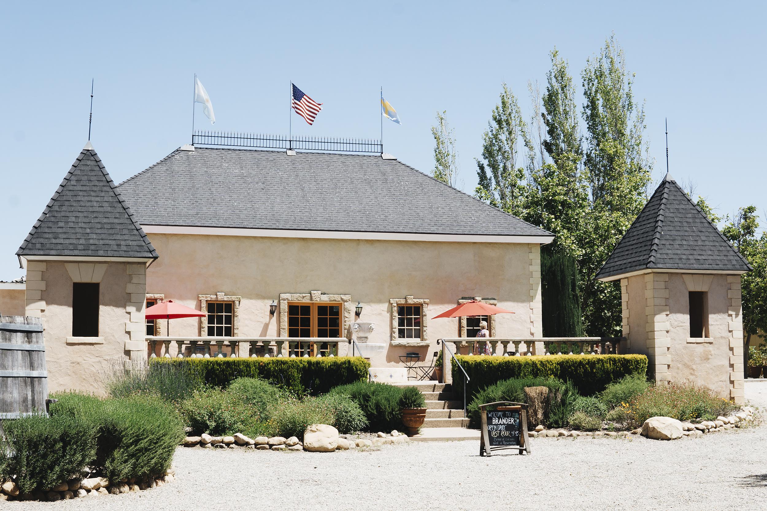 Brander Winery