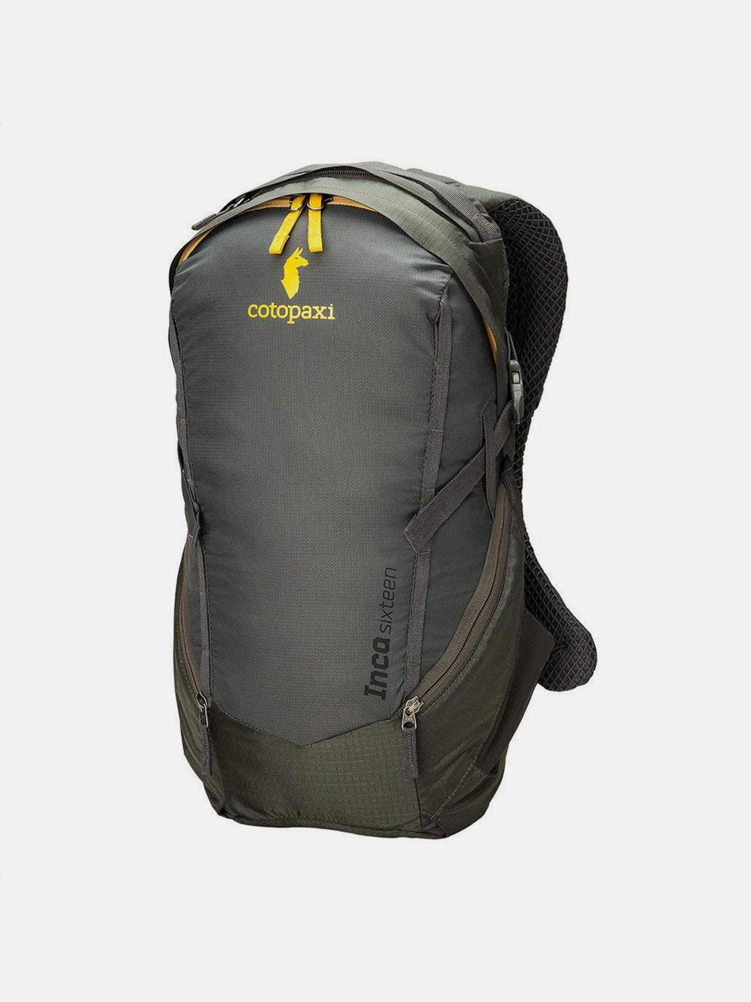 Cotopaxi Inca Technical Daypack - $70
