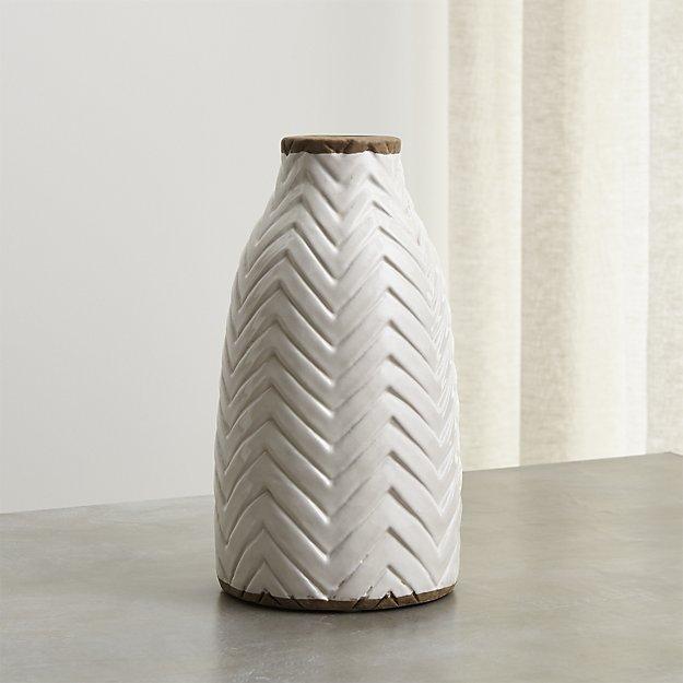 Adra Vase, $49.99
