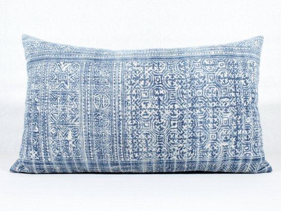 Kilim Pillow, $55