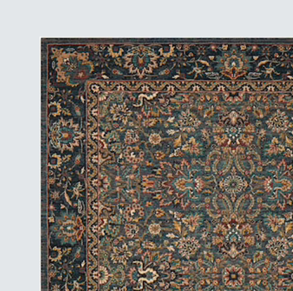 Rug, Prices vary based on size