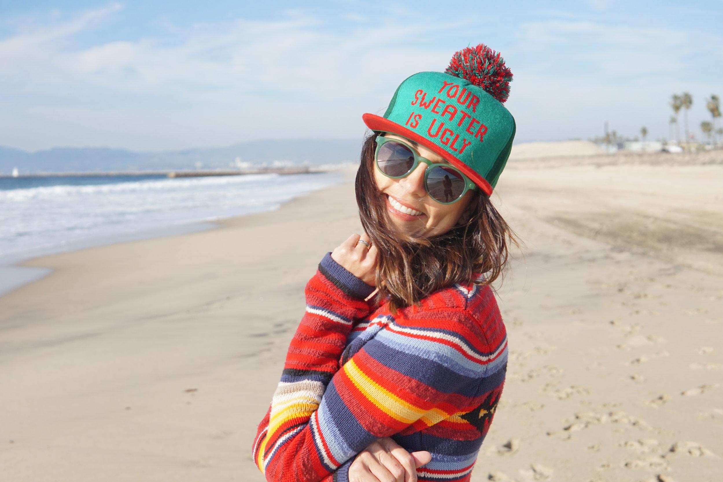 chrissihernandez-losangeles-sweater