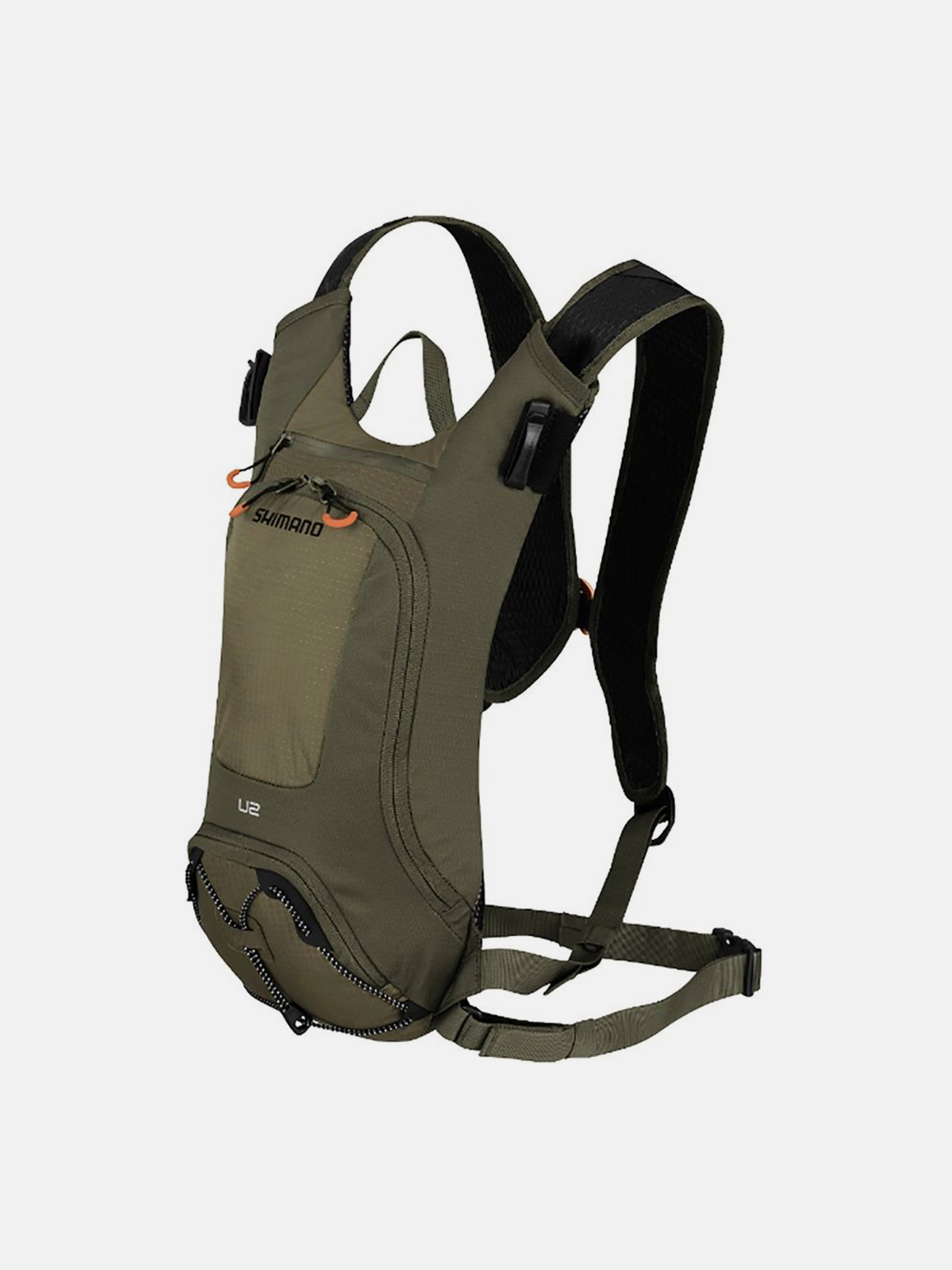 Shimano Unzen 2L Hydration Backpack - $79.99