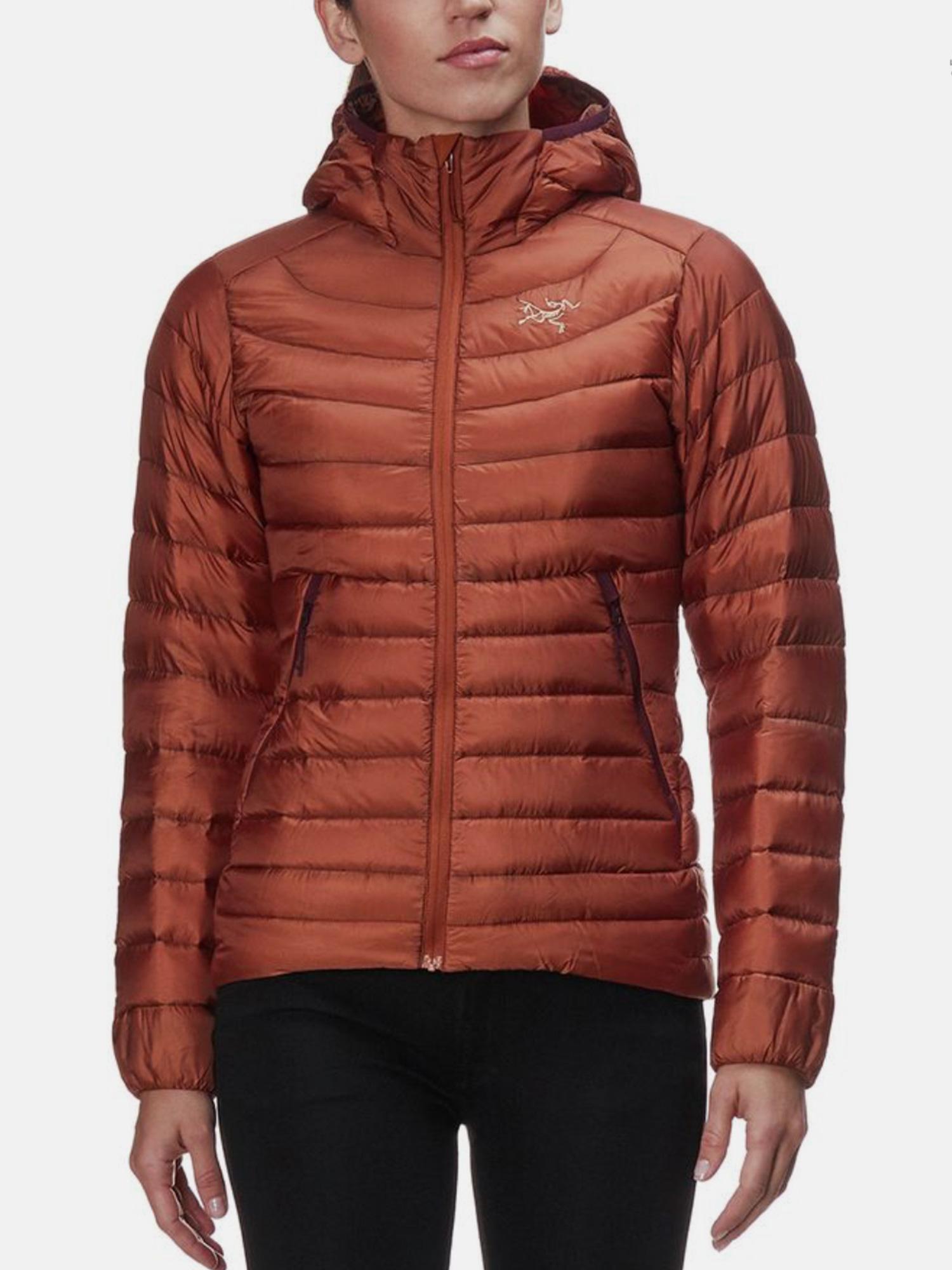 Arc'teryx Down Jacket - $379