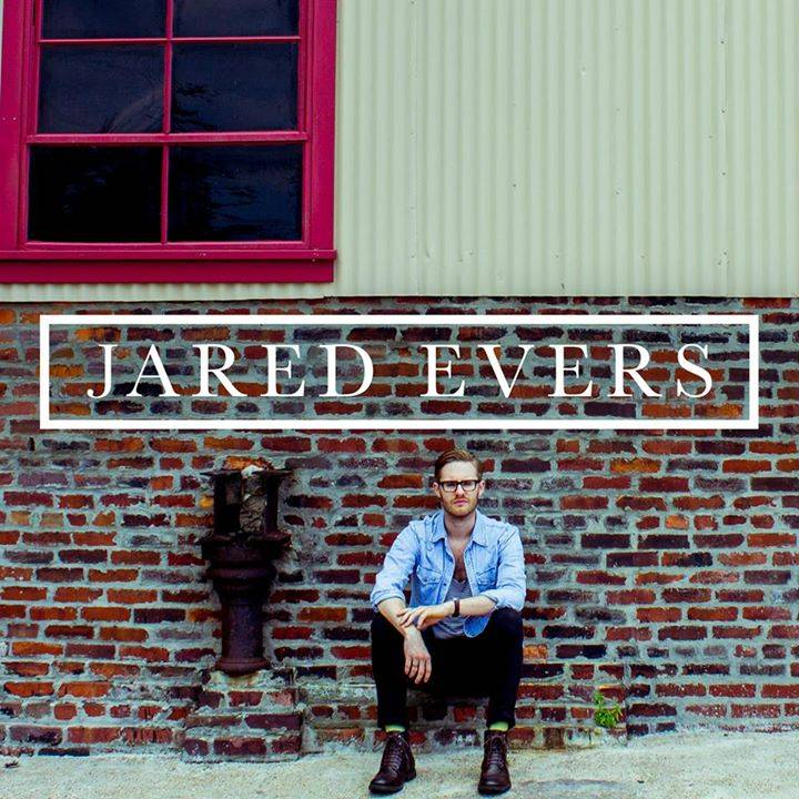 Just Announced! Jared Evers Music @ Hamilton House in Nashville, TN - December 6th