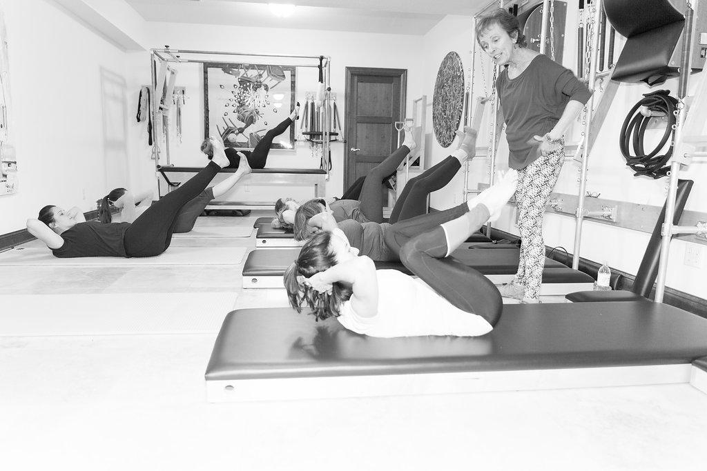 Mogo Pilates