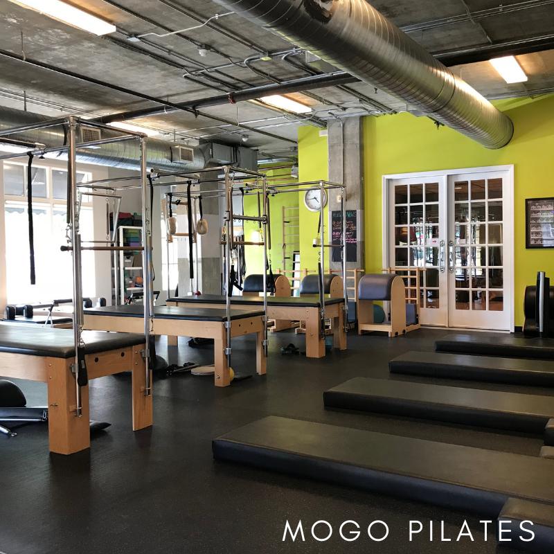 Pilates Aligned Studio