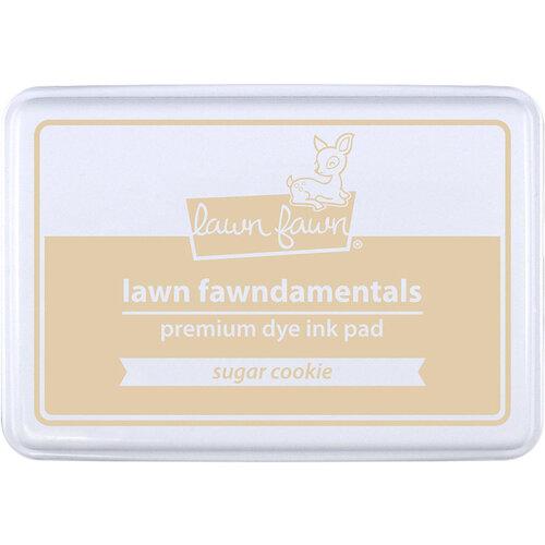 River Rock Lawn fawndamentals 55x85mm Premium Ink pad Lawn Fawn