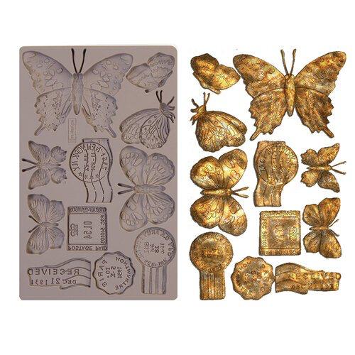 Prima Marketing Mould - Butterfly In Flight — Frank Garcia Studio