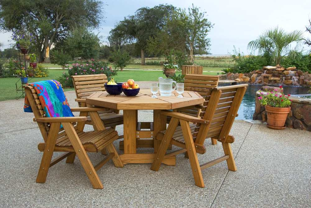 Outdoor Living — South Texas Outdoor Kitchens
