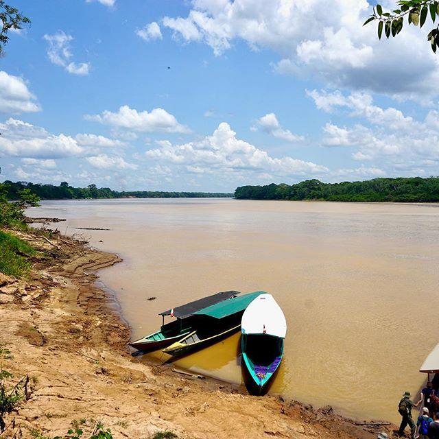 Peru 🇵🇪 Vol. 5: The Amazon Basin and Madre de Dios River @ Inkaterra Reserva Amazonica