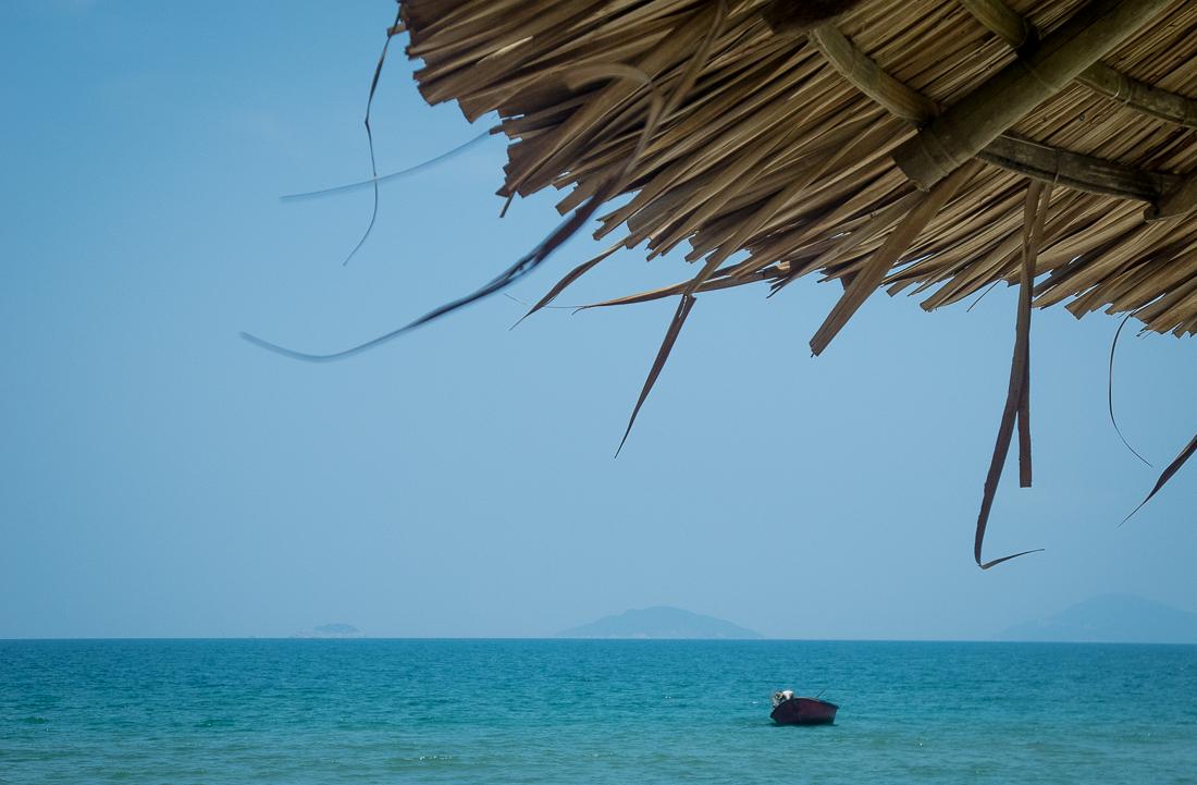 An Bang Beach. Hoi An, Vietnam