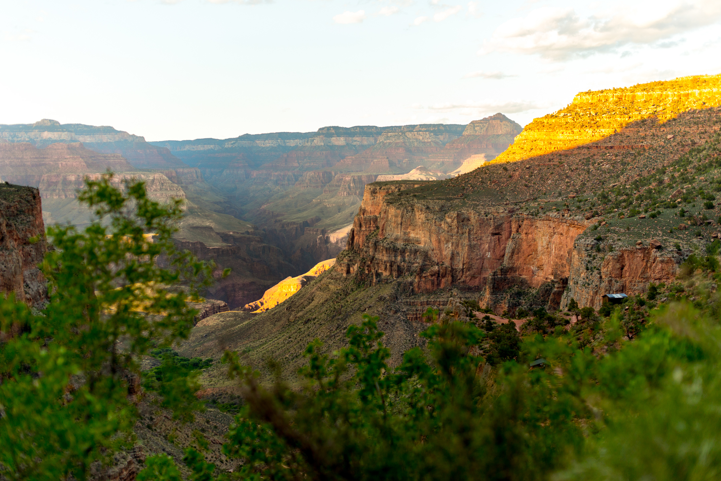 Grand Canyon Beautiful Vistas...