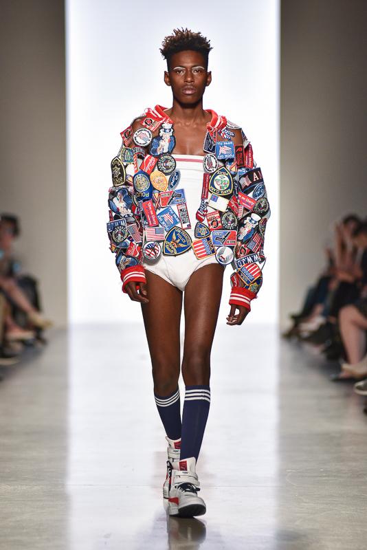 Designer:  Olivia Mains