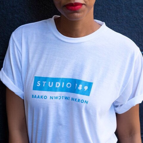 Christine_The_Style_D'affaire_studio_one_eighty_nine_T_shirt_ghana_design_modern_cotton_join_the_movement_white_ comfortable_fit_blue_Rosario_Dawson_Abrima_Erwiah.jpg