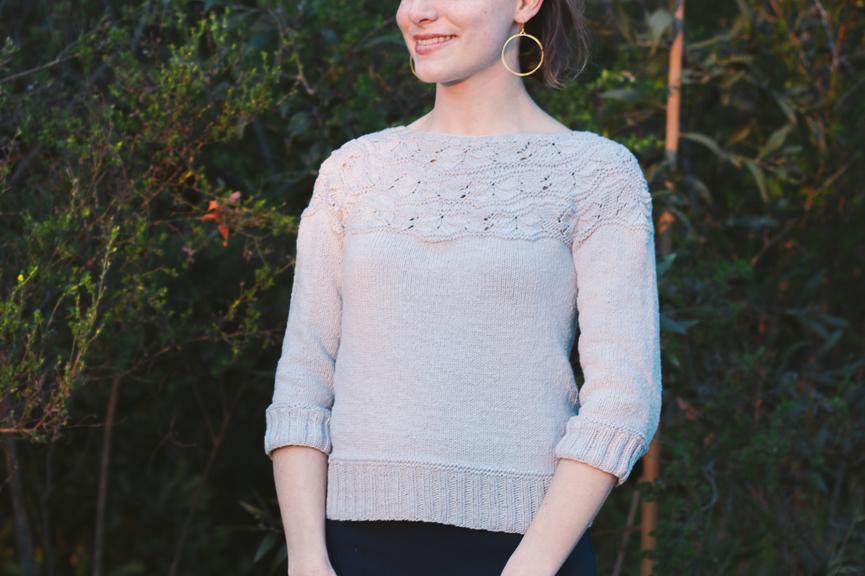 Better Sweater No. 5