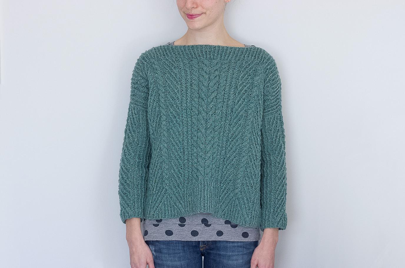 Better Sweater No. 8