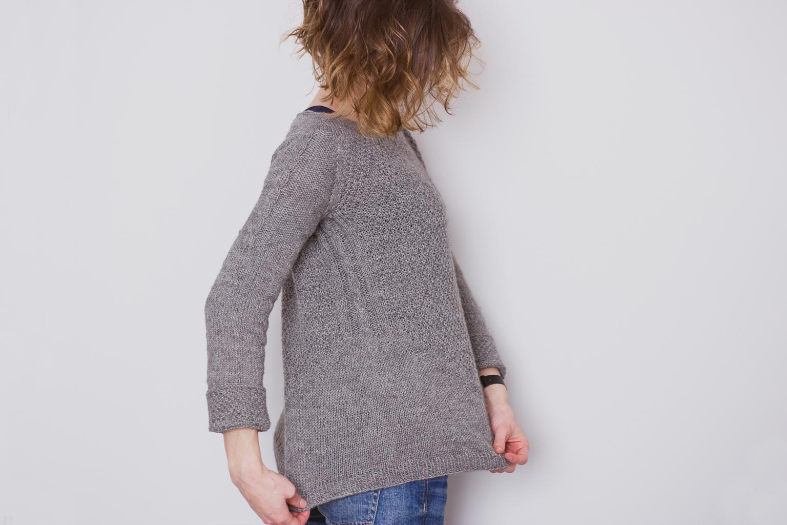 Better Sweater No. 7