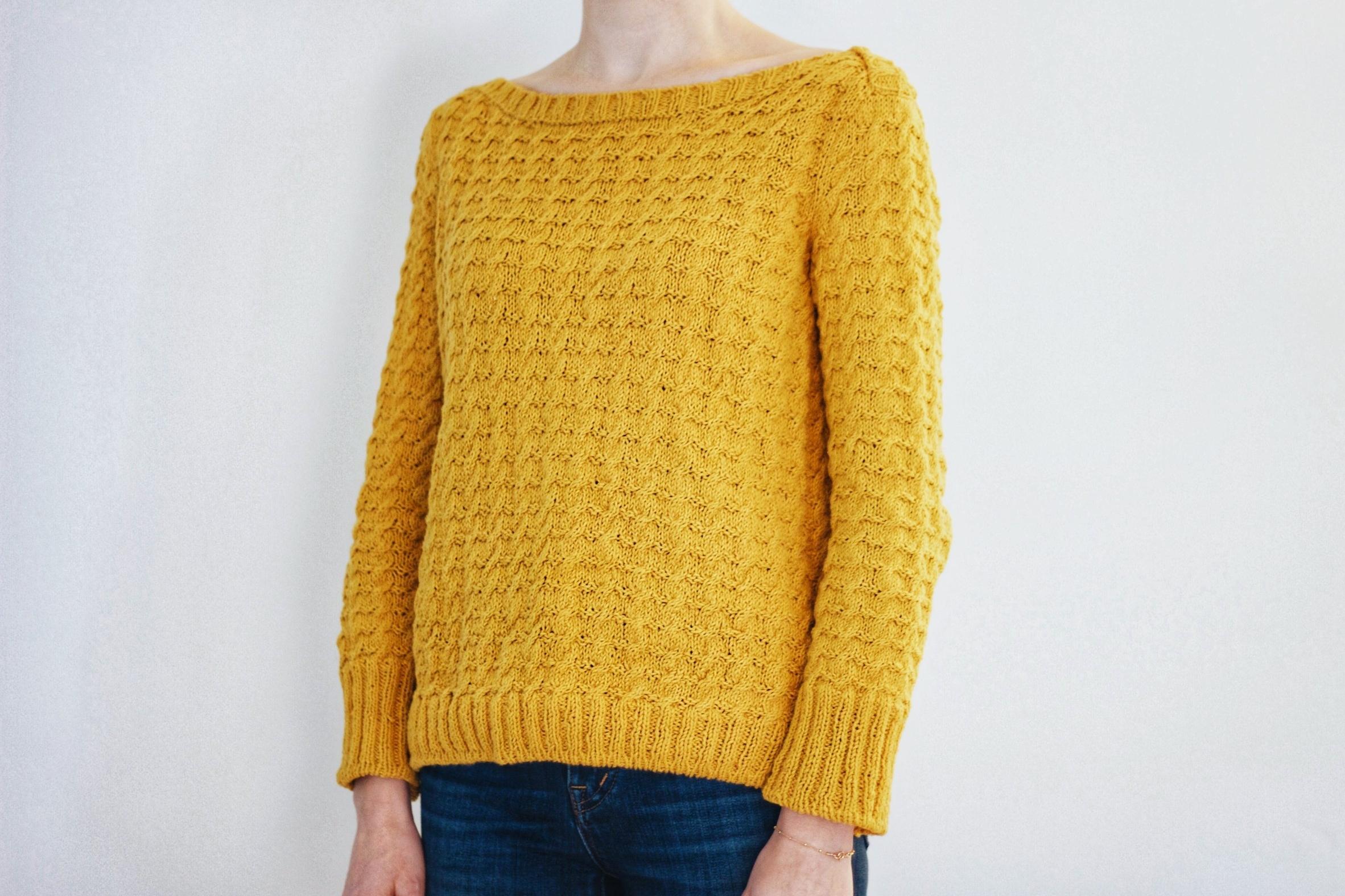 Better Sweater No. 9