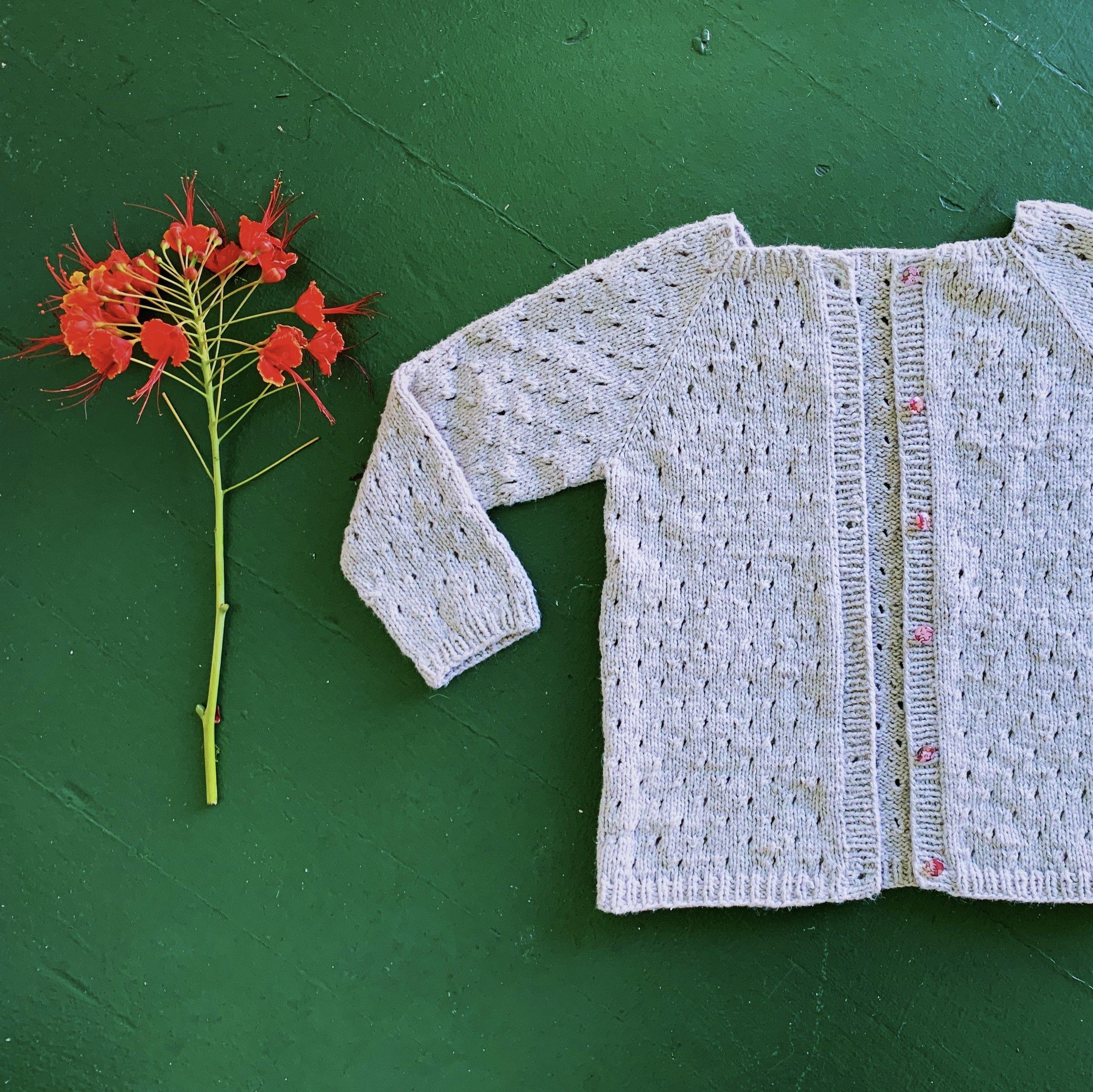 Better Sweater No. 10