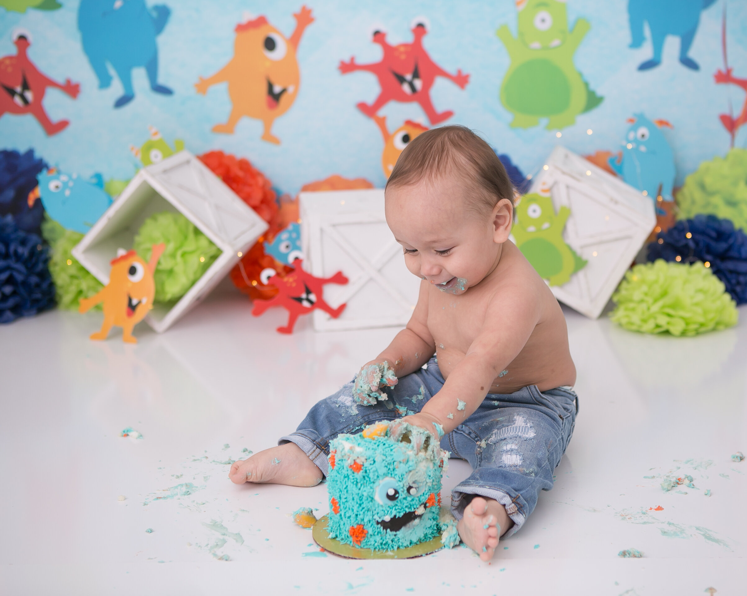 Monster Blog Karissa Knowles Photography The babies have a major growth spurt after their first birthdays. monster blog karissa knowles