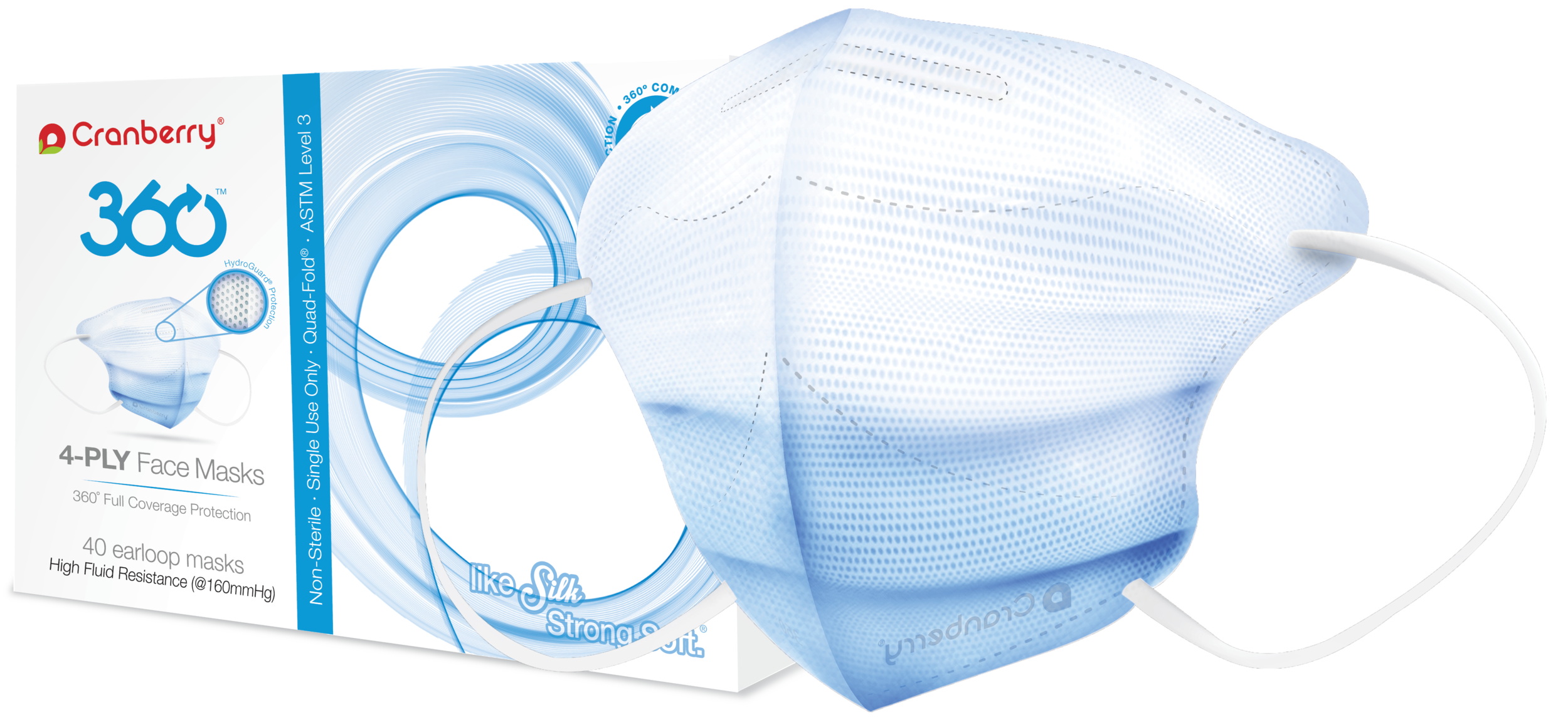 level 3 surgical mask canada