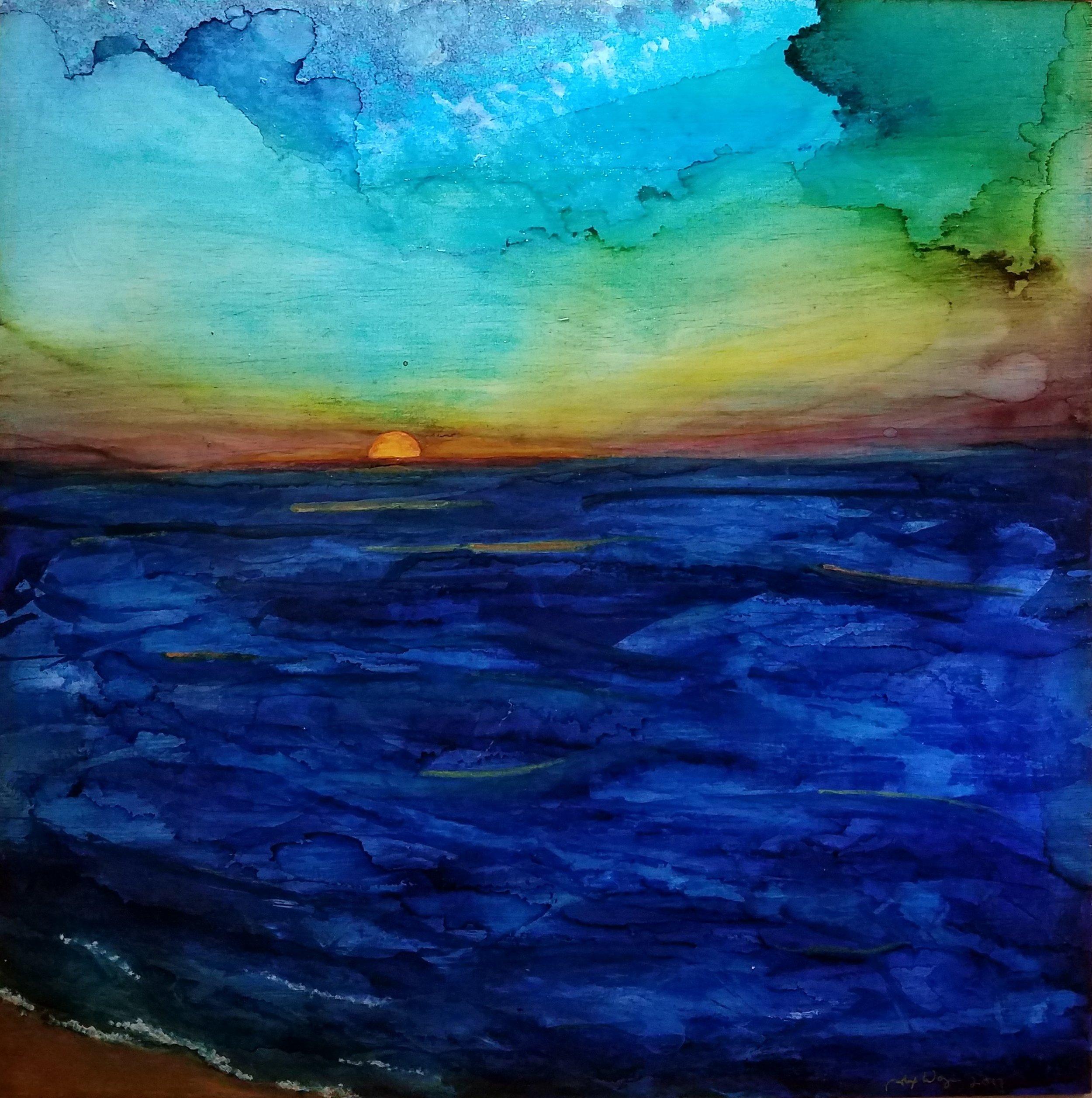 Sunset Seacape #1.jpg
