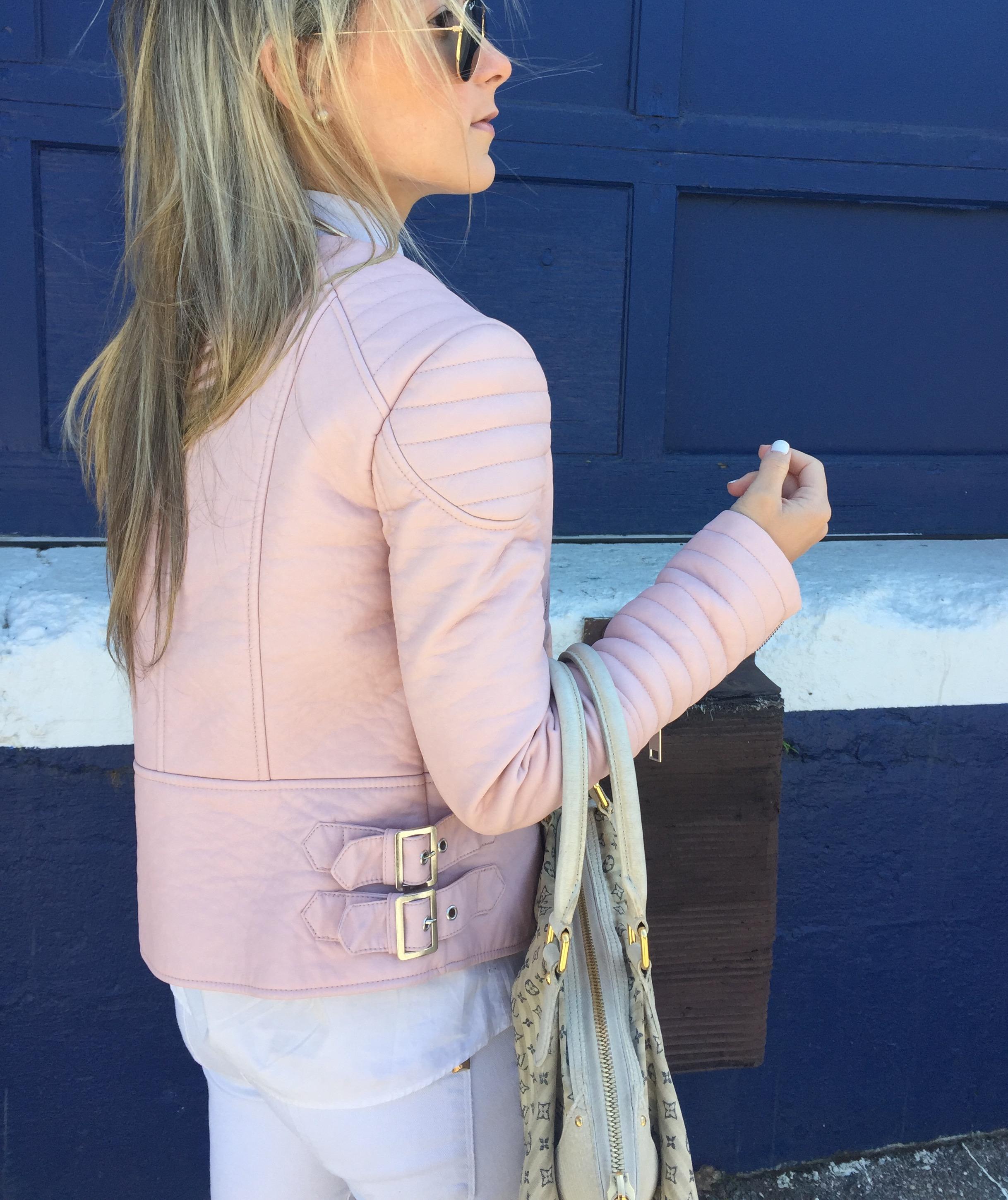 pinkleatherjacket