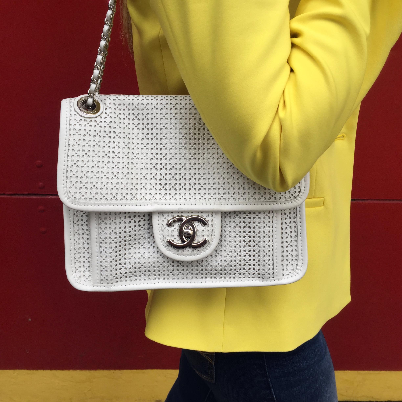 Chanelbag