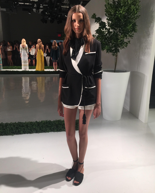 rachel_zoe_black_white_shortsuit