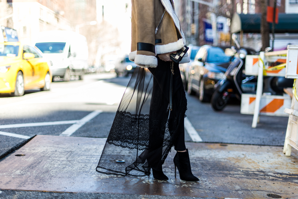 sheer_Skirt_nyc_blogger_shearling_Coat