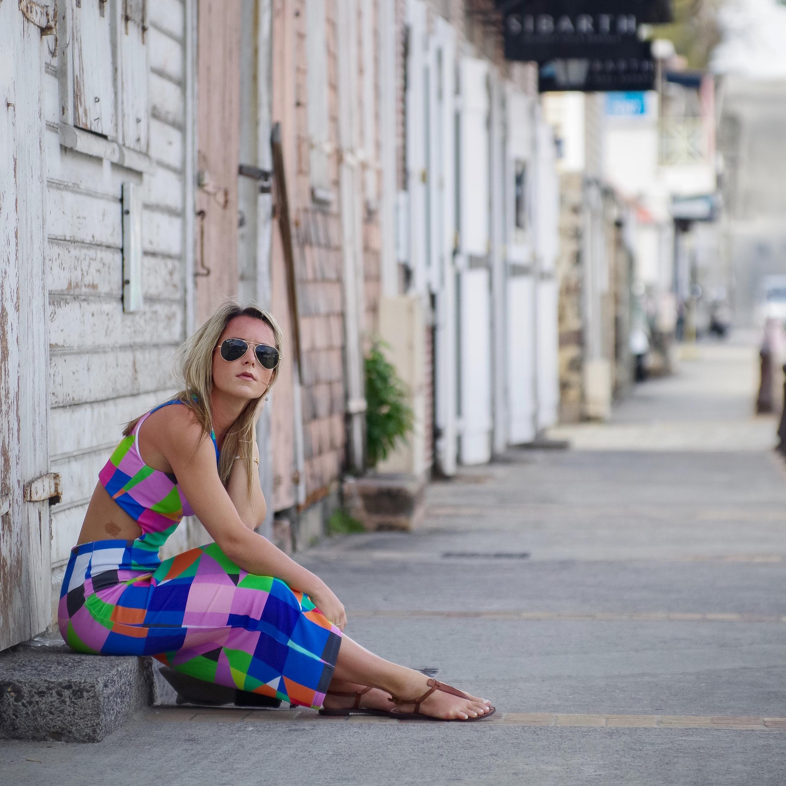 mara_hoffman_color_dress_st_barths_blogger