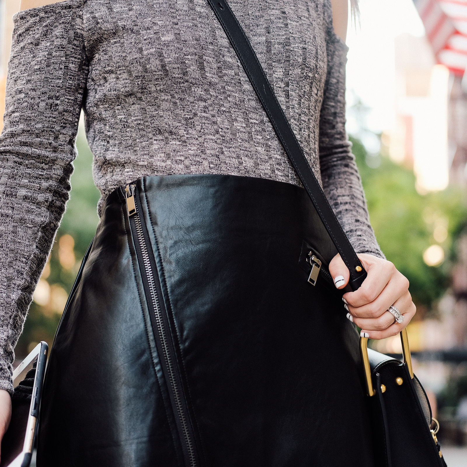 highline_collective_black_leather_skirt