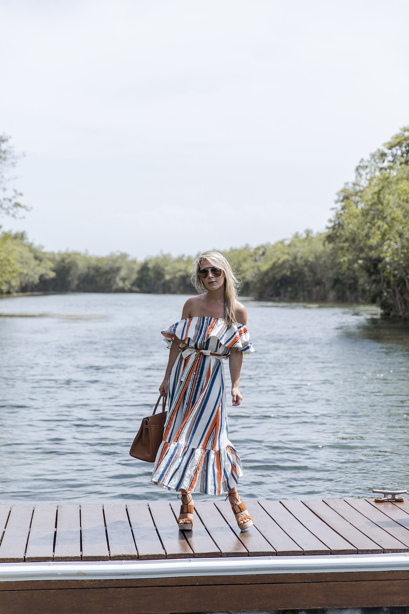 off-the-shoulder-summer-dress-lulus-2