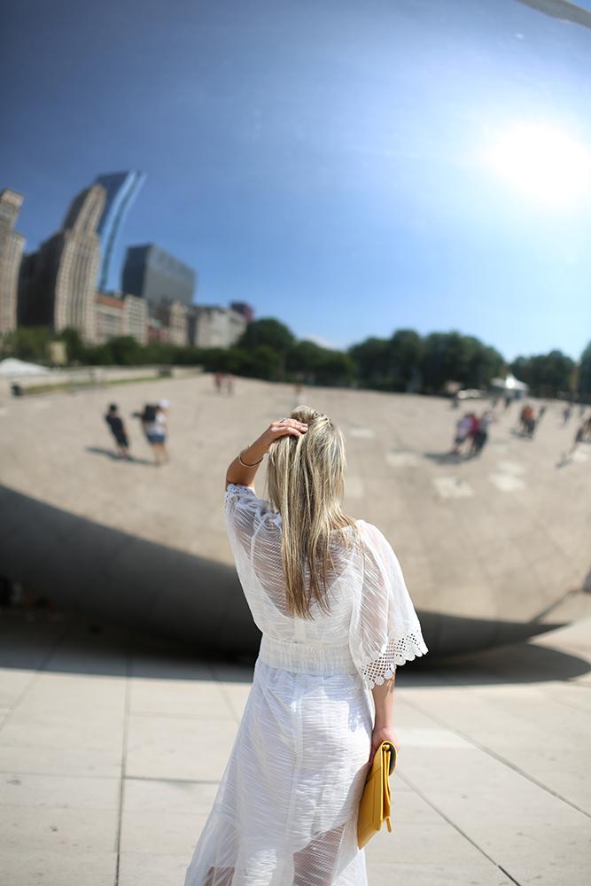 chicago bean shopping