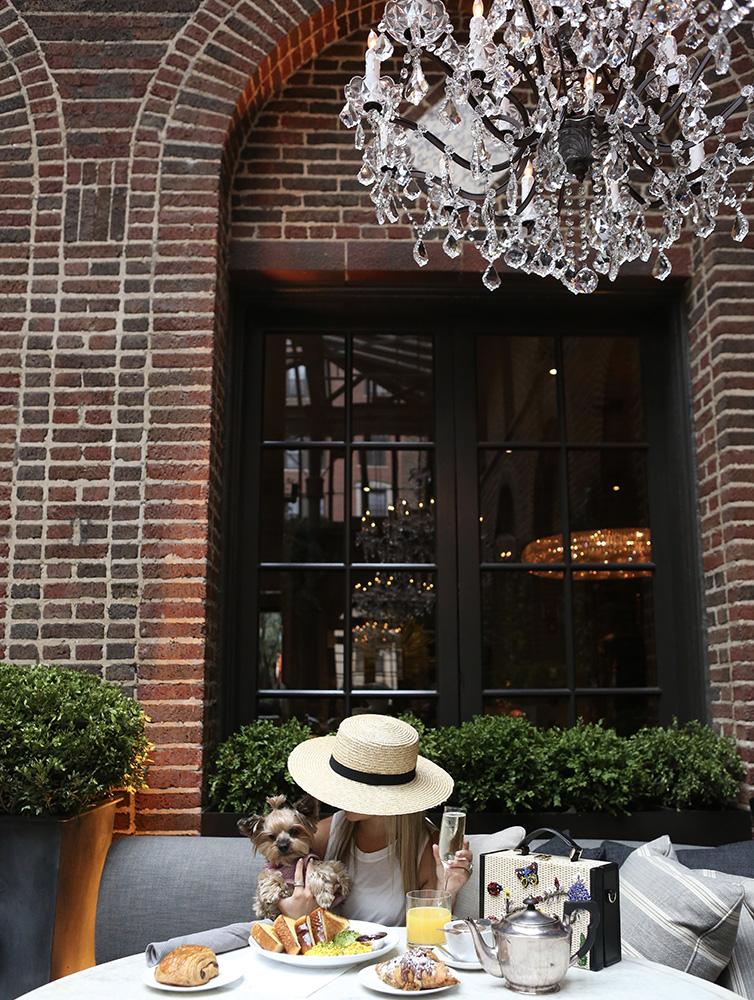 3 arts club cafe chicago