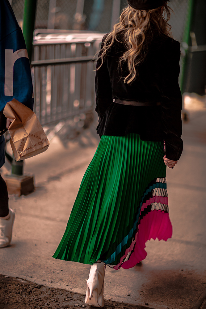 milly-pleated-skirt-nyfw-christie-ferrari