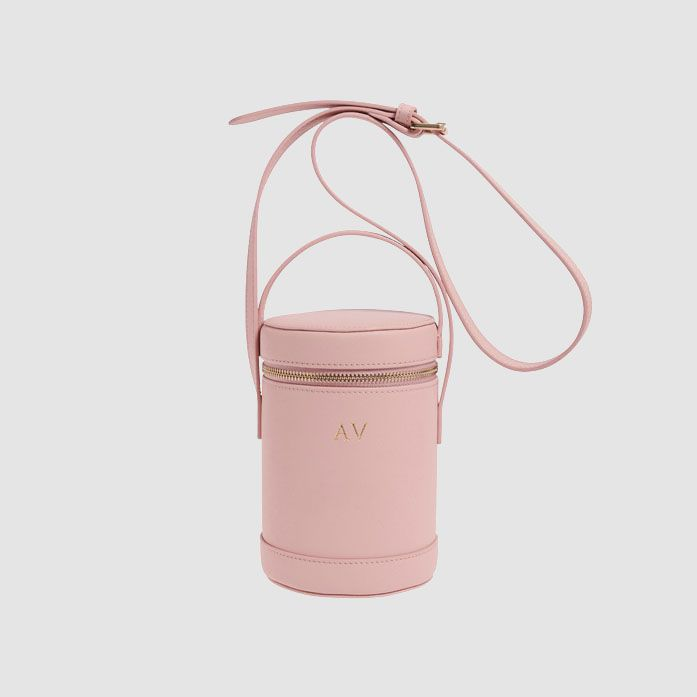 Shop this Cylinder bag by clicking on the image or  HERE.