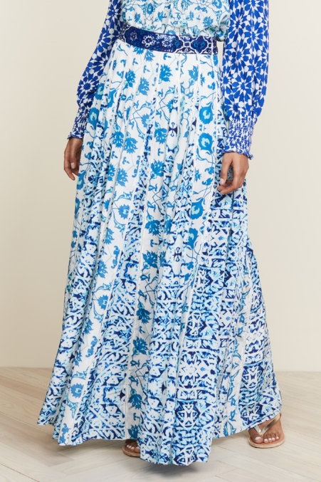 Shop this skirt by clicking on the image or  HERE .