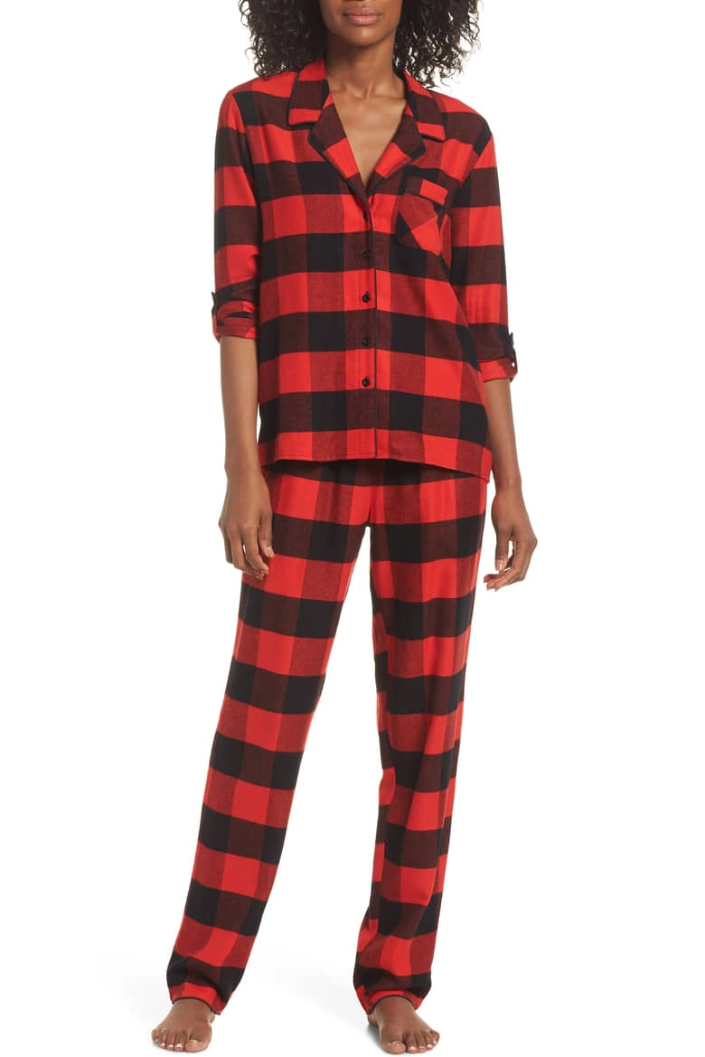 Shop these PJs by clicking on the image or  HERE .