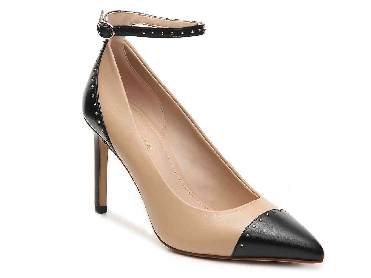 beige-black-closed-toe-shoe