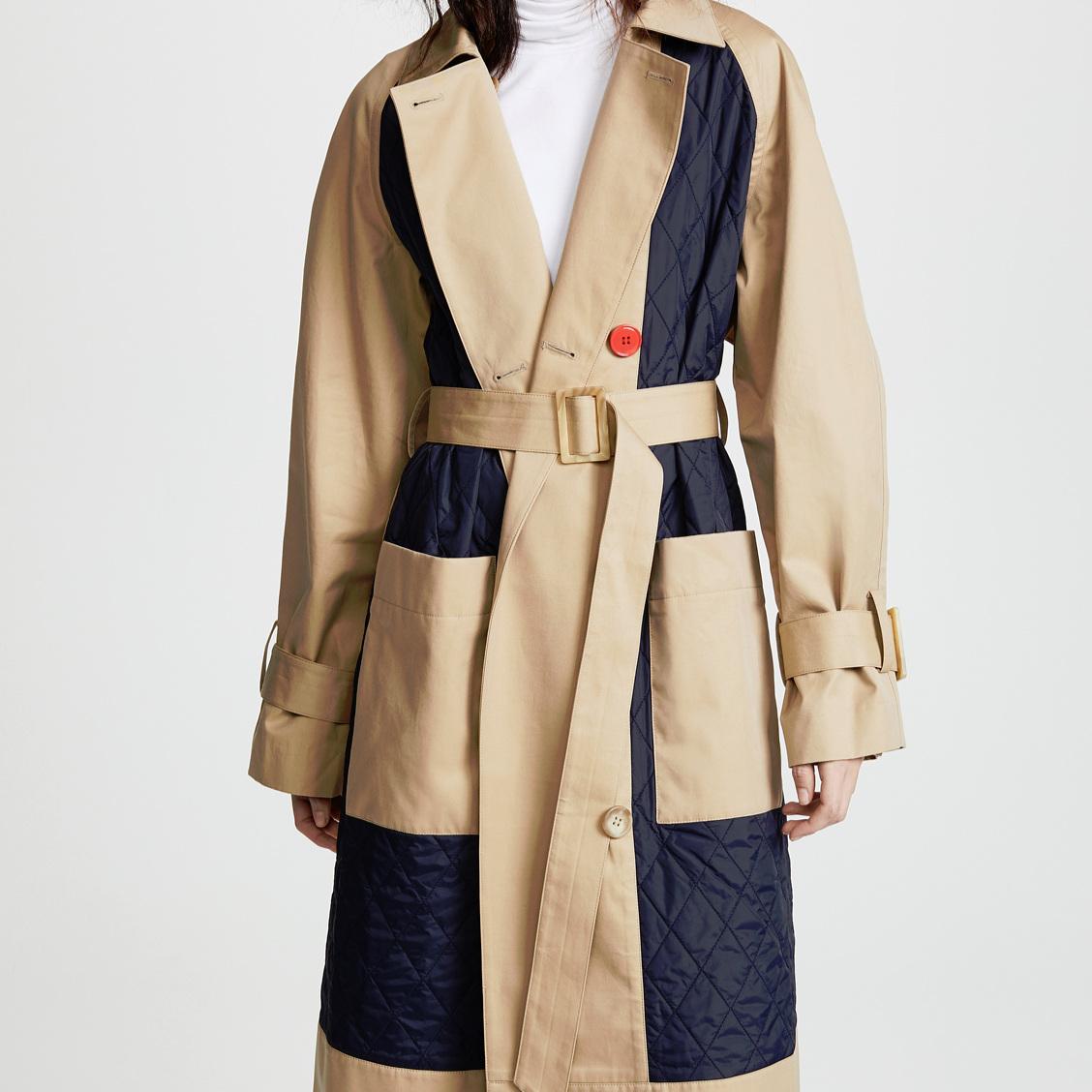 trench-coat-tibi-christie-ferrari-nyfw