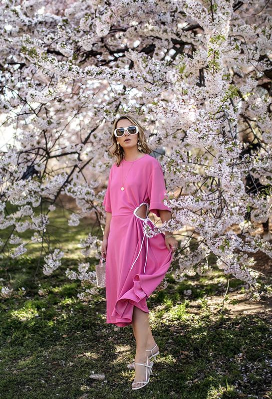 spring-2019-pink-dress-christie-ferrari-4